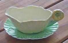 Carlton Ware Creamer