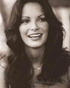 Jacqueline Smith-My favorite Angel