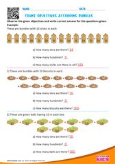 Math Counting Objects worksheets pre-k Number Worksheets Kindergarten, Fun Worksheets For Kids, Geometry Worksheets, Shapes Worksheets, Subtraction Worksheets, Kindergarten Math Worksheets, Preschool Math, Math For Kids, Printable Worksheets