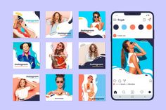 Discover thousands of free-copyright vectors on Freepik Instagram Banner, Instagram Background, Instagram Frame, Free Instagram, Instagram Feed, Instagram Posts, Social Media Banner, Social Media Logos, Social Media Template