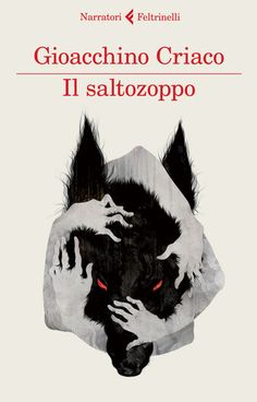 Il saltozoppo by Gioacchino Criaco (****)