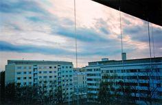 Ikkunan näyttämää.