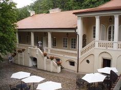 The Villa Bertramka is the most significant Prague set contiguous with the constitute of one of the superior world composers - Wolfgang Amadeus Composer. Mozart called his stays at Bertramka the most fair moments of his momentaneous and important time.