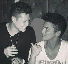 25/04/15 - Bruno and Eric xx