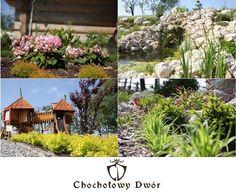 Piękny krajobraz, zapach kwiatów, szum strumyka - latem nasz ogród rozkwita!   #ogrod #garden #kwiaty #lato #summer