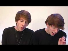 Counting Stars - OneRepublic cover CIUFFI ROSSI - YouTube. One of my favorite covers by them!!