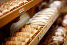 valscrapbook:  Fresh Bread by Todd Klassy on Flickr.