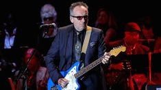 """Elvis Costello Releases Song Based on Johnny Cash Poem, """"I'll Still Love You"""""""