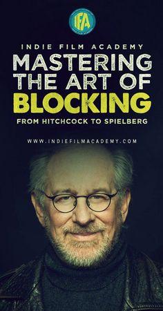 The Art of Blocking
