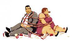 Как навсегда побороть зависимость от нездоровой еды?
