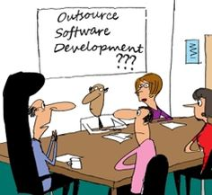 Notes for CEO: Cases When You Need to Outsource Software Development