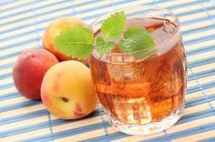 Peachy Lemonade: A refreshing 44 calories