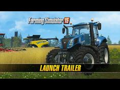 """Xbox 360 Game: """"Farming Simulator 15″ (& Giveaway Ends 8/17)"""