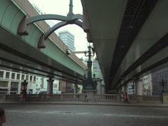 東京日本橋 by Kumpei Takahashi