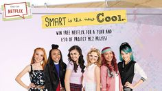Mika Abdalla, Project Mc Square, Alyssa Lynch, Greenhouse Academy, Teen Shows, What To Wear, Netflix, Victoria, The Incredibles