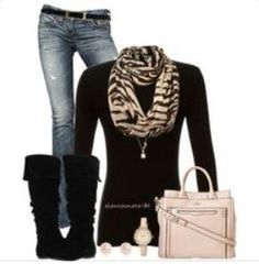 black uggs boots for fashion ugg outfits with scarf