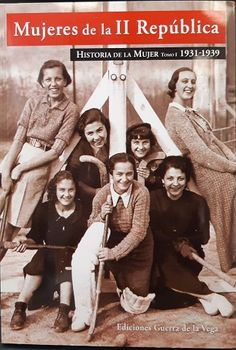 Women of the Second Republic (Spain Las Vegas, Helmut Newton, Illustrations, Civilization, Revolution, Spanish, Two By Two, War, Reading