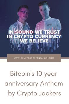 10 Year Anniversary, Ups And Downs, Sound Of Music, Electronic Music, 10 Years, Evolution, Insight, Believe, Take That