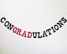 college graduation banners
