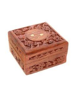 Caja decorativa Lleida