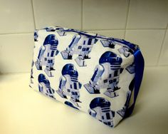 Star Wars R2 D2 Travel Bag