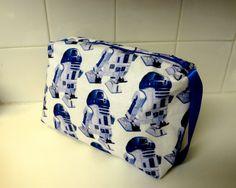R2D2 Travel Bag