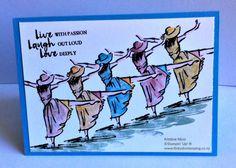 Beautiful You Dancing Girls