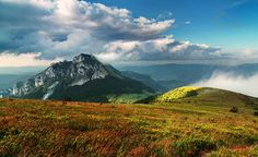 Malá Fatra | Michal Balada Timeline Photos, Type 1, Mountains, Nature, Travel, Facebook, Suitcase, Pictures, Naturaleza