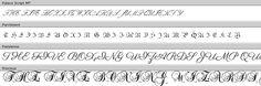Swirly Fonts Swirly Fonts, Script, Sheet Music, Script Typeface, Scripts, Music Sheets