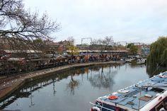 London Camden Market