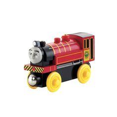 Thomas & Friends Wooden Railway Small Engine - Victor | Toys R Us Babies R Us Australia