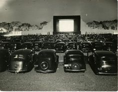 Drive-in movie theaters have been disappearing over the last 80 years, and now technology is accelerating their decline. As movie studios phase out 35 mm film prints and go to all-digital distribution systems, the drive-in industry says a good chunk of the approximately 350 drive-ins left may close because they can't afford to make the transition, according to an Associated Press report. Take a look at New England drive-in theaters through the years.