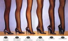 """Não existe mulher que nunca tenha pelo menos ensaiado uma caminhada em cima de um belo salto alto! Como já dizia Marilyn Monroe: """"A"""