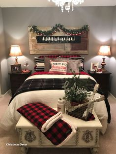 New Christmas Decor Ideas For Home #christmasdecor