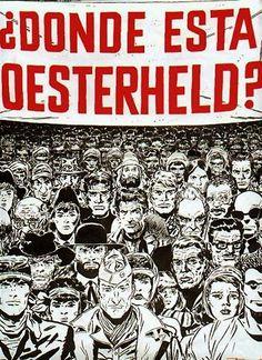 GERLILIBROS: Héctor Germán Oesterheld  (Buenos Aires, 1919 - ha...