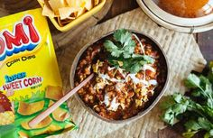 Bean chili, Beans and Chili on Pinterest