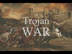 The Battle of Troy was a legendary battle, fought between the Spartan king Menelaus and Paris, Prince of Troy, over Helen, the woman so beautiful that 'her f...