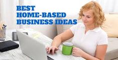 Here are some work-at-home ideas that every business needs: