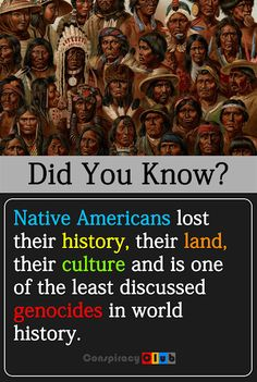 Did You Know? #history #colonialism