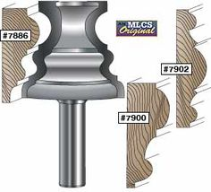 1000 Images About Router Bits And Tips On Pinterest