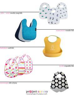 Project Nursery - Best Bibs - Project Nursery