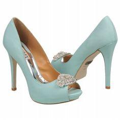 Badgley Mischka Women's Goodie Shoe