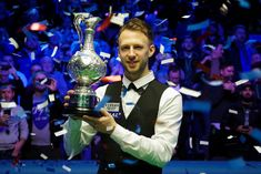 Judd Trump, Tech News, Grand Prix, Victorious, The Incredibles, Seasons, My Love, World, Check
