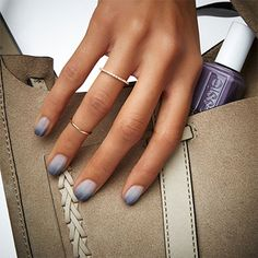 ombre+whisper+by+essie - ombre+nail+art+design+featuring+new+wild+nudes+collection+shades