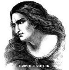 Philip the Apostle, Disciple of Jesus - Biography