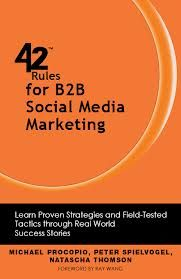 How to use #SocialMedia for your #B2B #MarketingStrategy. For corporate and entrepreneur alike. By #NataschaThomson #branding http://stilettosontheglassceiling.com/2013/10/how-to-use-social-media-for-b2b-marketing-part-1-by-natascha-thomson.html