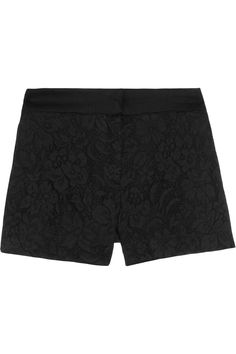 Lace Shorts by Markus Lupfer