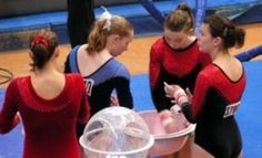 Fun Facts About Gymnastics