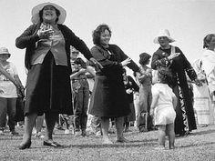 The Hikoi, Waitangi, 1984