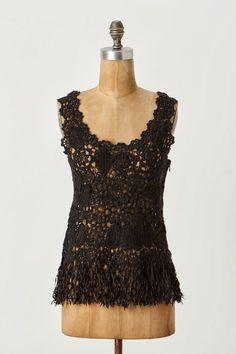 New+crochet | new crochet fashion . coats crochet cotton | crochet fashion dress,